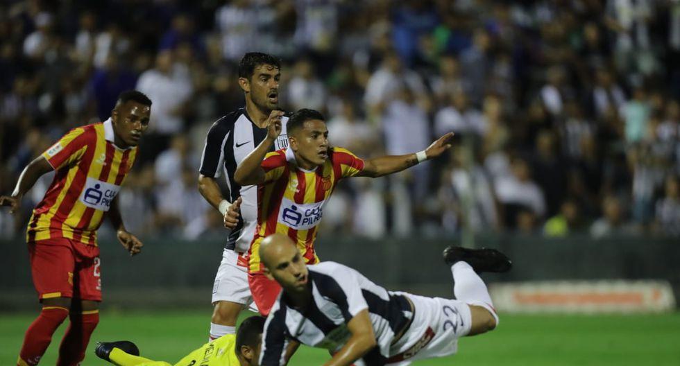 Alianza Lima recibió al Atlético Grau por la Liga 1 | Foto: Giancarlo Ávila/GEC