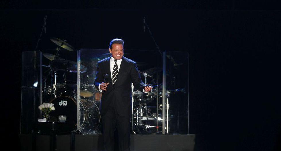 Luis Miguel cantará en Lima por sexta vez en su carrera. Después de cinco años de ausencia, se anuncia un concierto para marzo del 2019 en nuestro país. Así fueron sus últimos conciertos en nuestra capital. (Foto: Archivo El Comercio)