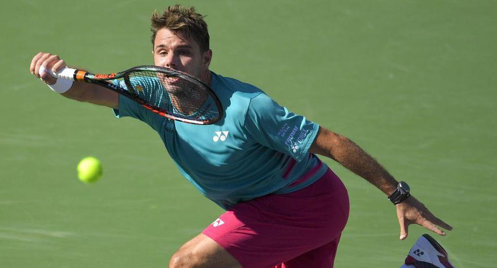 Federer se consagró otra vez en Indian Wells: fotos de la final - 8