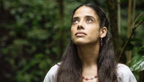Fátima Molina es conocida por su trabajo como actriz, pero también por una tragedia familiar (Foto: Fátima Molina / Instagram)