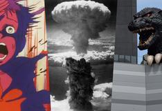 Hiroshima y Nagasaki, 75 años después: la cultura post-nuclear japonesa sigue produciendo monstruos