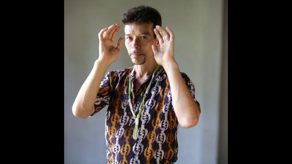 Una entrevista al reconocido coreógrafo Frey Faust - 2