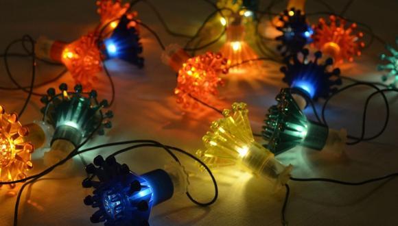 Las luces LED son ahora una opción que evita el recalentamiento de las bombillas. (Foto: Pixabay)