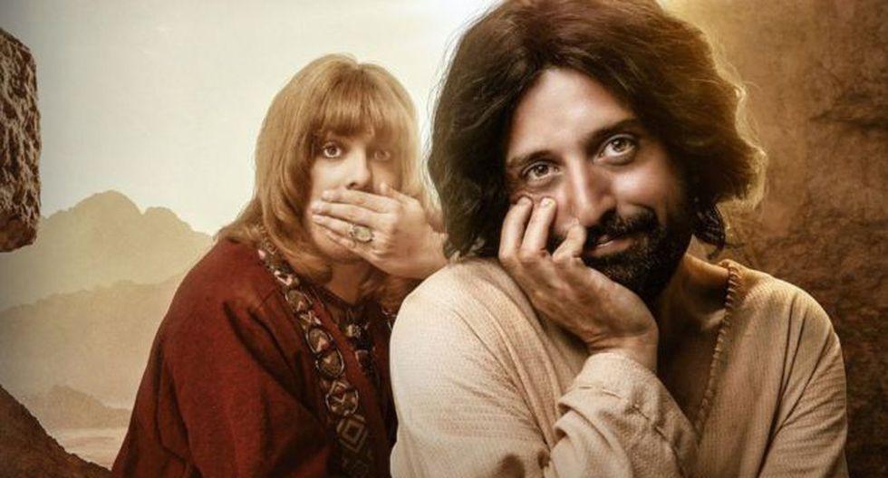 Porta dos Fundos es la productora de la película de Netflix sobre el Jesucristo gay.