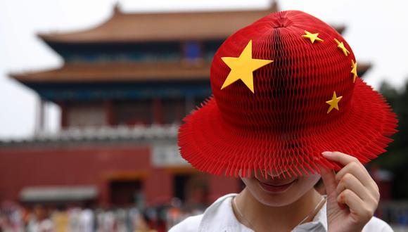 El gobierno chino suele ser duro con aquellos que no coinciden con el mensaje que el Estado quiere dar. Un buen ejemplo de ello es la periodista Zhang Zang, condenada a cuatro años de cárcel por informar sobre el coronavirus. (Luke MacGregor/Bloomberg)