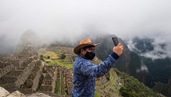 Para el 2024 se espera que el turismo internacional a Sudamérica llegue a los 40 millones de personas. (Foto: AFP)