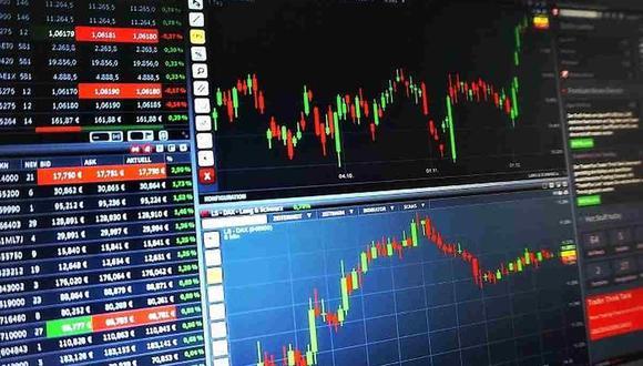 Preocupación en el mercado de valores por una posible vuelta al confinamiento. (Pixabay)