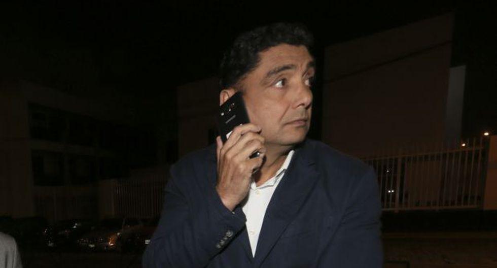Villacorta: Así perdió los papeles el ex asesor presidencial
