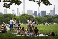 Nueva York hará megaconcierto en Central Park con miles de personas para marcar su recuperación de la pandemia