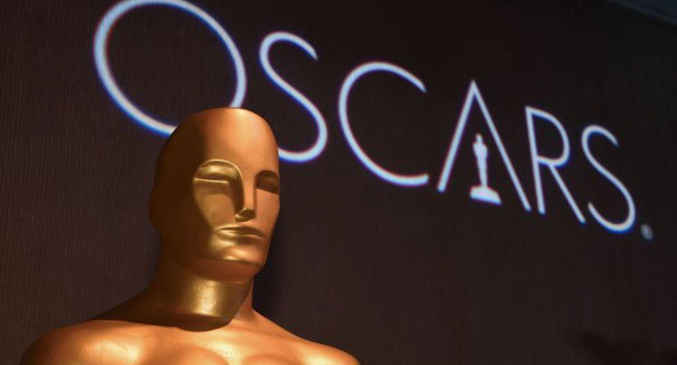 """Premios Oscar 2019: Directores de fotografía consideran """"humillante"""" entregar premios durante anuncios (Foto: AFP)"""