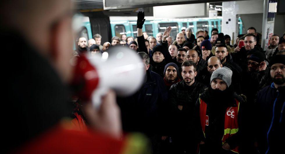 """Los cambios garantizarían que el sistema de pensiones sea """"justo y sostenible"""" ante una creciente población con un número récord de nonagenarios. (Foto: Reuters)"""
