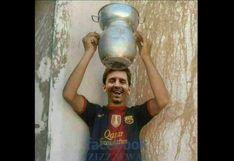 Barcelona vs. Liverpool: los crueles memes que dejó la eliminación de los catalanes en la Champions