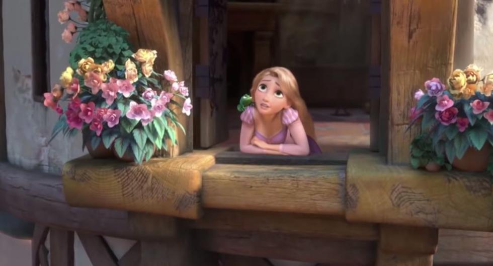 Disney brindó algunas recomendaciones para entretener a los niños en casa durante la cuarentena. (YouTube).