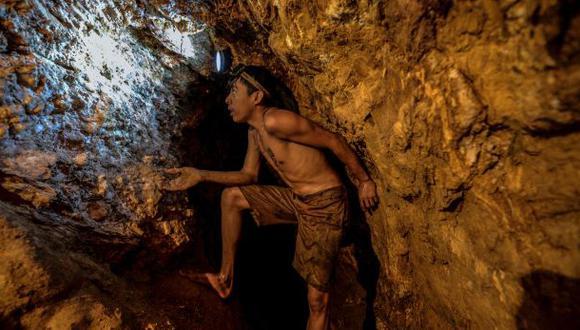 Sudamérica: un corredor del tráfico de oro ilegal