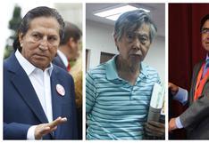 Alejandro Toledo: Qué ocurrirá tras su retorno y otros casos de extradiciones en el Perú