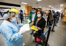 Arequipa: Gobierno dispondrá cerco epidemiológico para impedir la salida y entrada de personas a la región
