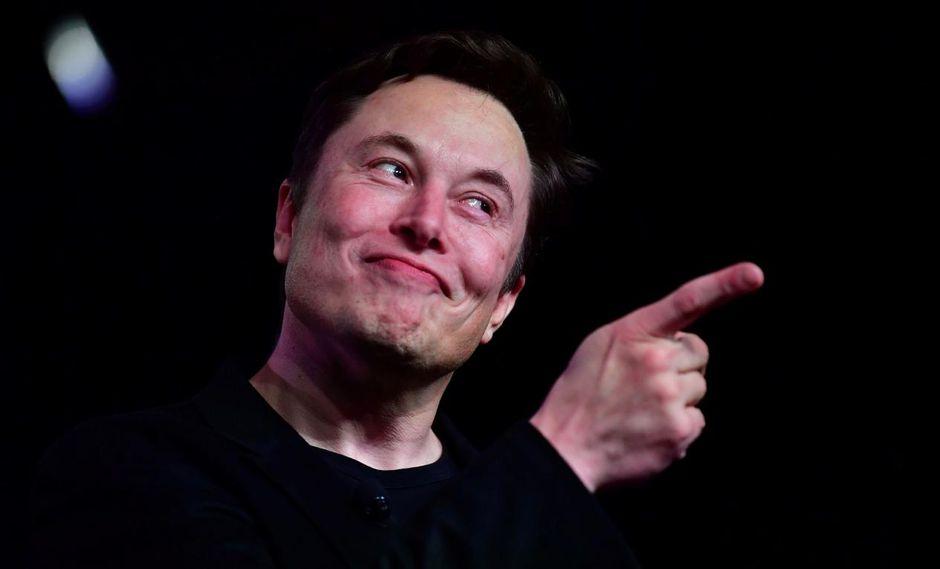 Elon Musk ha sido el fundador de grandes y revolucionarias empresas como Tesla, PayPal, SpaceX, entre otros. (Foto: AFP).
