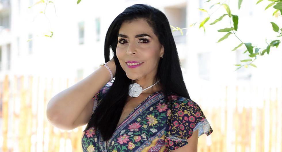 Romina Rojas logró superar un tipo de cáncer de garganta que se estaba en su etapa más avanzada. (Foto: Romina Rojas)