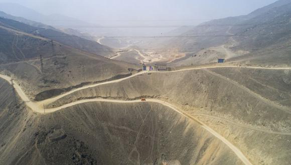 La Municipalidad de Lima incorporó la ruta conocida como Pasamayito dentro de las vías del ámbito metropolitano de la capital. (Foto: MML)