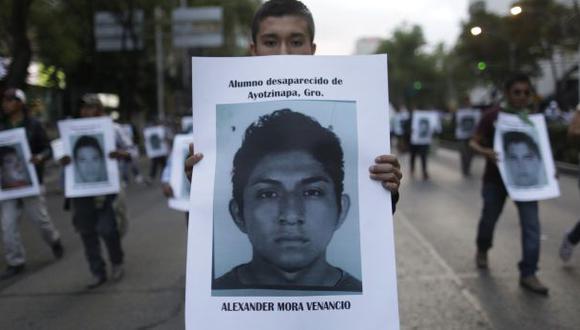 Ayotzinapa: padres de los 43 estudiantes hablarán ante la ONU