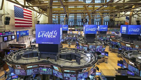 """""""Lo que ha hecho el estímulo fiscal y monetario es permitir que el mercado se recupere"""", dijo un analista. (Foto: AP)"""