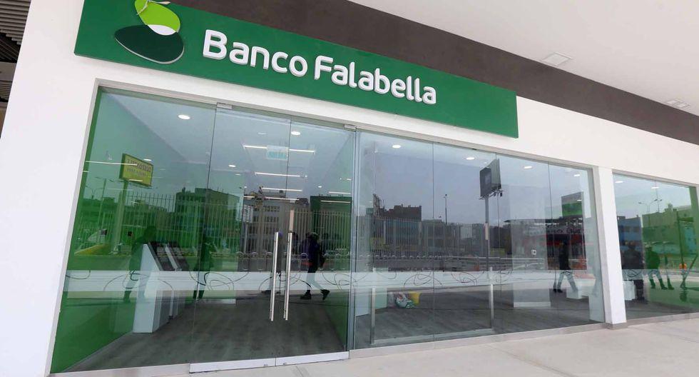 El ente regulador señaló que, en este caso seguido contra el Banco Falabella, la empresa reconoció la infracción imputada.