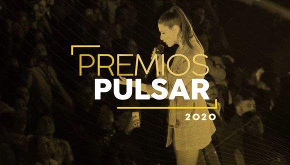 Premios Pulsar 2020 se celebró con una ceremonia online. (YouTube: SCD Oficial)