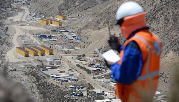 McCulley también adelantó que en las próximas semanas, una flota de camiones autónomos operará en Quellaveco, según International Mining. (Foto: GEC)