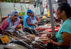 Seis sugerencias para identificar un pescado bueno y fresco