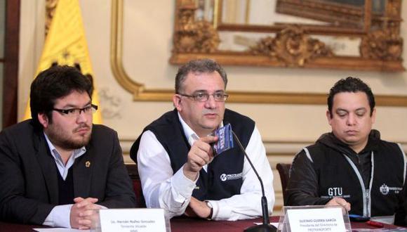 Orión todavía no indemniza a familia del fallecido Ivo Dutra