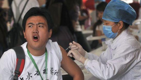 Prueban nueva vacuna contra la hepatitis B en ocho países