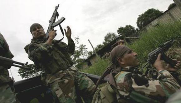 Huánuco: Policía captura a mando militar de SL en el Huallaga