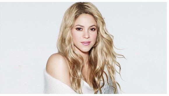 Shakira le dedicó muchas canciones de amor a Antonio de la Rúa y cuando su romance acabó, también le dedicó un tema (Foto: GEC)