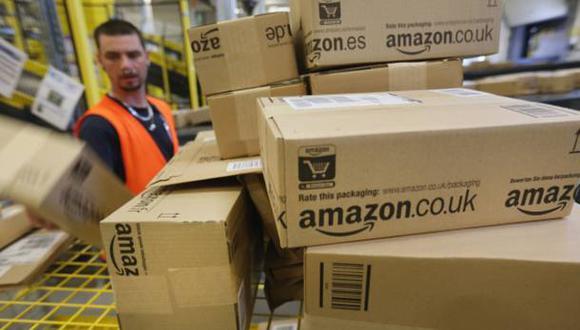 Amazon quiere vender sus productos con solo un 'selfie'