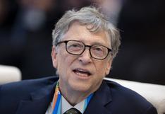"""Bill Gates se vacunó contra el coronavirus: """"Gracias a todos los científicos"""""""