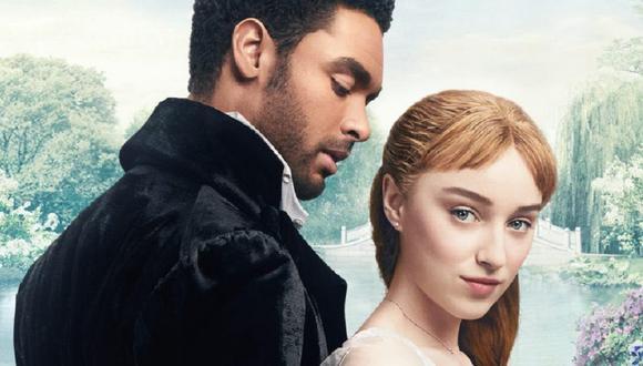 "La primera temporada de ""Bridgerton"" se estrena en la plataforma streaming el 25 de diciembre (Foto: Netflix)"