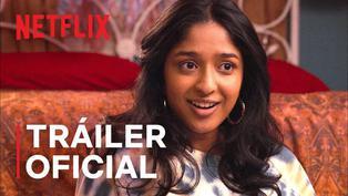 """Netflix: Disfruta del tráiler oficial de la segunda temporada de """"Yo nunca"""""""
