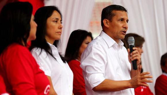 Oposición: Nadine debe responder por apoyo de mineros ilegales