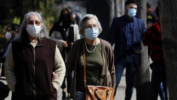 Cuatro subsidios para mujeres han sido dispuestos por el Gobierno de Sebastián Piñera. (Foto: Aton Chile)