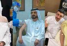 El país árabe donde sus autoridades también se vacunaron con Sinopharm fuera de ensayos clínicos