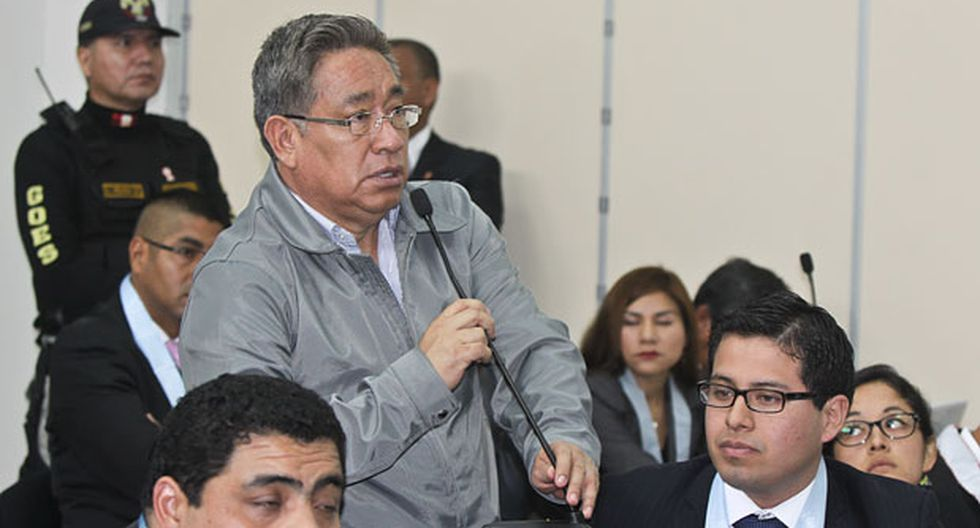 Facundo Chinguel: de bases apristas a prisión por narcoindultos