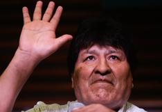 Miembros del MAS dudan si es prudente que Evo Morales retorne en estos momentos a Bolivia