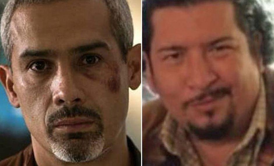Jorge Navarro Sánchez y Luis Gerardo Rivera cayeron de un puente por accidente y perdieron la vida inmediatamente. (Foto: GEC)