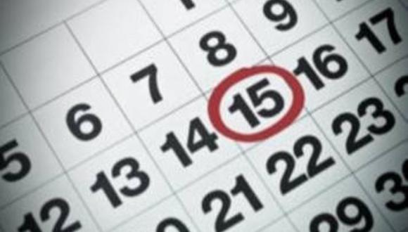 Los trabajadores que laboren durante cualquiera de los días que son considerados como feriados nacionales en nuestro calendario, recibirán hasta triple remuneración, dependiendo del acuerdo que convenga con su empleador (Foto: Andina)