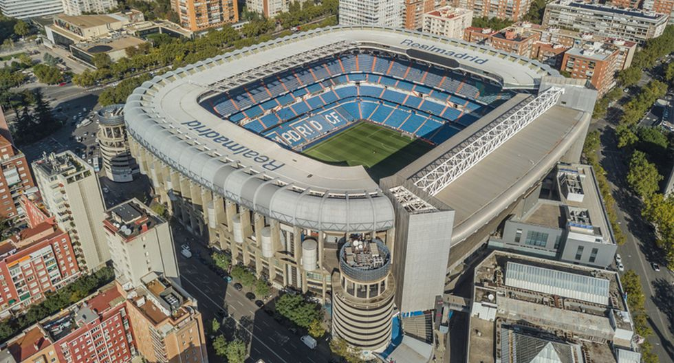 Real Madrid vs. Barcelona: tres datos poco conocidos del estadio Santiago Bernabéu | FOTOS