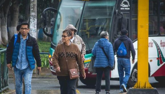 En Lima Oeste, la temperatura máxima llegaría a 18°C, mientras que la mínima sería de 14°C. (Foto: Senamhi)