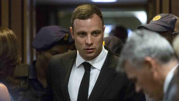 "Pistorius apela al ""trauma"" psicológico para evitar la cárcel"