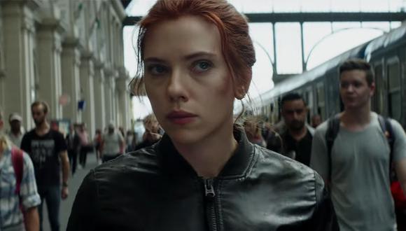 'Viudra Negra' ha tenido varios problemas para decidir el día de su estreno. (Foto: Marvel)