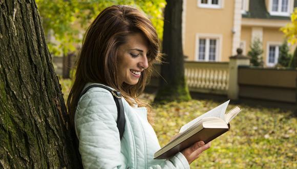 TEST: ¿Qué tipo de libro deberías leer próximamente?
