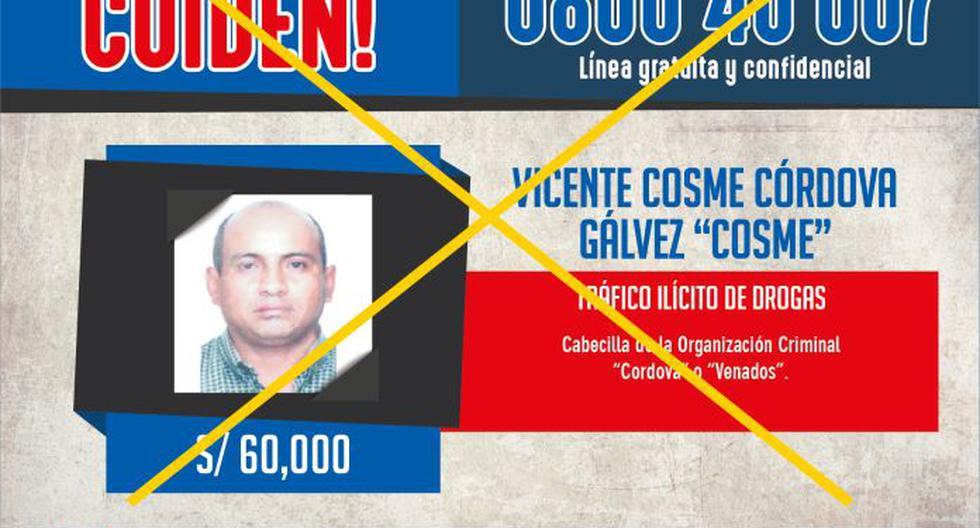Los delincuentes más peligrosos capturados en el 2016 - 8